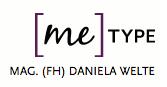 [ me ] TYPE - Mag. (FH) Daniela Presterl